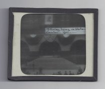 Image of 2010.1.2181 (C.2) - Negative, Glass Plate
