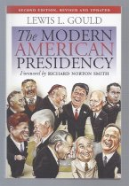 Image of Examines executive power and privilege, and the transformations that have occurred within the Presidency over the past century. - Book
