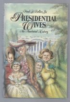 Image of Anecdotes of the First Ladies - Book