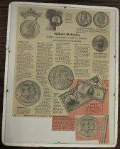 Image of Newspaper front