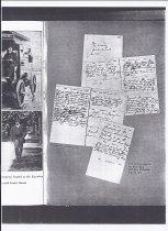 Image of Ida's diary front
