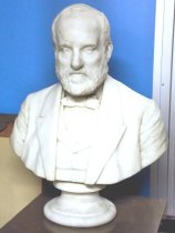 Image of Bust of David Laidlaw (1810-1891) by David Alexander Tod (1852-1919)