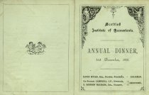 Image of Inverclyde Archives: Family, Personal and Estate Records - FP77/4/36