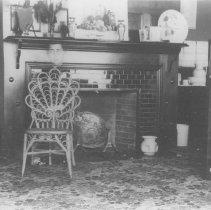Image of Miramar Interior - undated