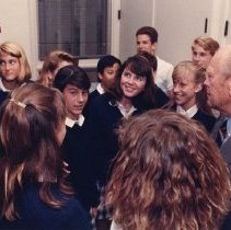Image of President Gerald Ford - 1988/4/22