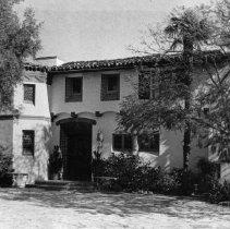 Image of Adamson House in Malibu - 1980/12/26