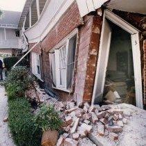 Image of Northridge Earthquake, 1994 - 1994/01/28