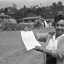 Image of Angie Olivera - 1970