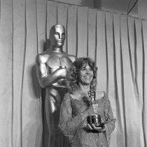 Image of Jane Fonda at the 1979 Academy Awards - 4/9/1979