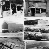 Image of Pictoral History of Douglas Aircraft Company Locations - undated