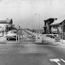 Image of Santa Monica Pier - 8/10/1973