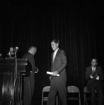 Image of Senator John F. Kennedy - 1959/11/02
