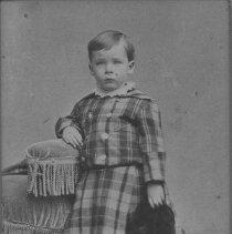 Image of Robert David Farquhar - undated