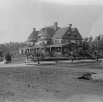 Image of Miramar, home of  Senator John P. Jones - undated