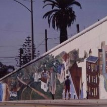 Image of Mural by Jane Golden