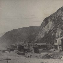 Image of Beach Homes and Boat Shacks on Pacific Coast Highway - undated