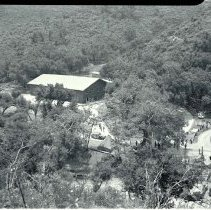 Image of Boy Scout Camp Josepho in Rustic Canyon - 1941/06/07