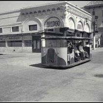 Image of The Venice Tram - 1948/05/03