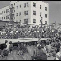 Image of Mr. Muscle Beach Contest, 1948 - 1948/07/04