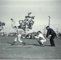 Image of Baseball at Santa Monica City College - 1949/04/01