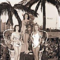 Image of Miss California Contest, 1941 - 1941/07/20
