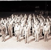 Image of State Guard in Santa Monica, 1941 - 1941/08/04