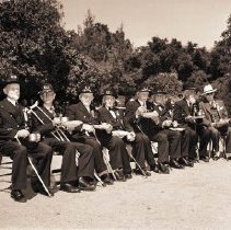 Image of American Civil War Veterans, 1941 - 1941/06/10