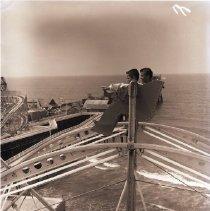 Image of Ride at Pacific Ocean Park Pier, 1959 - 1959/05/30