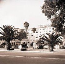 Image of Miramar Hotel, 1941 - 1941/08/05