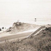 Image of Bulldozer Levels Castle Rock - 1945/06/05