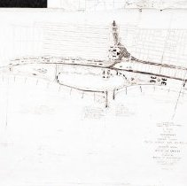 Image of Beach Plans for Santa Monica and Venice, 1946 - 1946/01/17