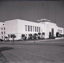 Image of Santa Monica City Hall - undated