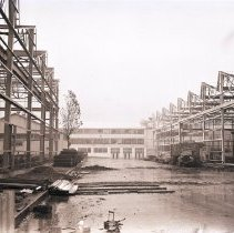 Image of Expansion of Douglas Aircraft, 1940 - 1940/10/25