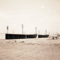 Image of Santa Monica City Yard Building, 1949 - 1949/10/07