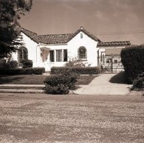 Image of House at 1027 Pacific Street, 1945 - 1945/08/07
