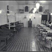 Image of Criterion Barber Shop, 1936 - 1936/09/26