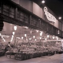 Image of Roberts Market, 1940 - 1940/01/12