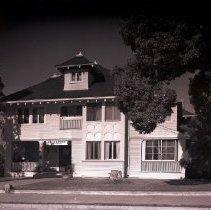 Image of El Reposo Massage Parlor, 1940 - 1940/01/15