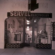 Image of Tyler's Plumbing & Household Appliances, 1940 - 1940/01/16