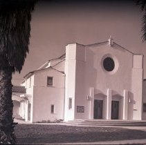 Image of Seventh Day Adventist Church, 1940 - 1940/01/18