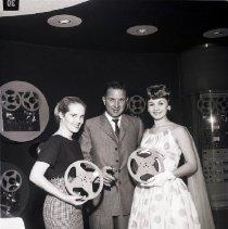 Image of KSRF Opening Celebration, 1960 - 1960/12/22