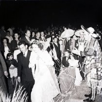 Image of Mexican Independence Day Celebration, 1947 - 1947/09/15