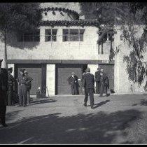Image of Thelma Todd Criminal Investigation - 1935/12/16