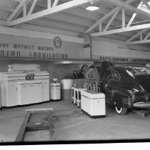 Image of Bay District Motors Company - 1940/10/22