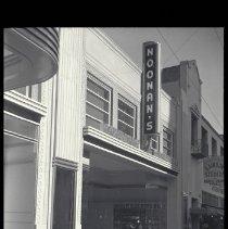 Image of Noonan Hardware Company, Santa Monica - 1936/11/17