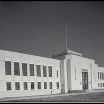 Image of Santa Monica City Hall, 1939 - 1939/09/23
