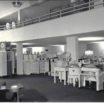 Image of McMahan Furniture Company - 1940/06/22