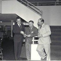 Image of McMahan Furniture Company, 1940 - 1940/06/22