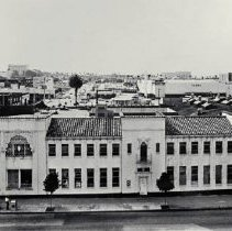 Image of Outlook Newspaper Building - undated
