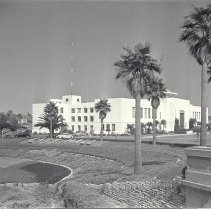 Image of New Santa Monica City Hall, 1939 - undated
